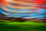Palouse Abstract 3