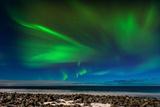 Aurora Borealis I Norway 2