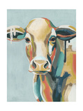 Colorful Cows I