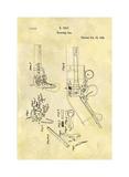 Colt-Revolving Gun, 1836