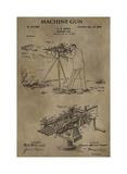 Machine Gun, 1899