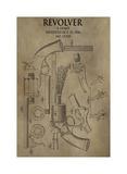 Revolver. 1856