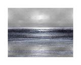 Silver Seascape III