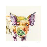 Hi Fi Farm Animals III