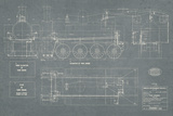 Layout for Tank Engines I