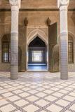 Morocco, Agdz, the Kasbah of Telouet