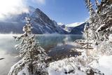 Lake Louise, Banff National Park, Rocky Mountains, Alberta, Canada