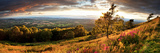 Malvern Hills, Malvern, Worcestershire, England, United Kingdom, Europe