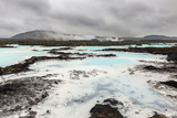 The Blue Lagoon, Iceland, Polar Regions