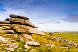 Bodmin Moor, Cornwall, England, United Kingdom, Europe
