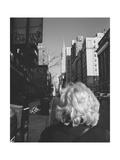 Manhattan Blonde Chrysler