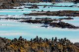 Peninsula Reykjanes, Blue Lagoon