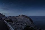 Lighthouse at Cap Formentor, Majorca