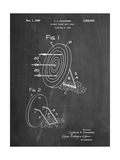 Archery Target and Stand Patent