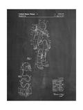 Apollo Space Suit Patent