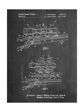 Black Powder Rifle Scope Patent