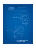 Paintball Gun Patent Art