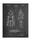 Deep Sea Diving Suit Patent