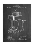 Blacksmith Hammer 1893 Patent