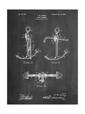 Boat Anchor Patent