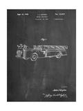 Firetruck 1940 Patent