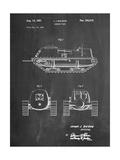Armored Tank Patent