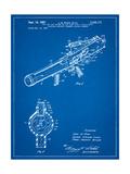 Mattel Toy Pop Gun Patent