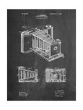 Kodak Pocket Folding Camera Patent