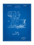Kitchenaid Kitchen Mixer Patent