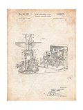 Missile Launching System Patent