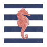Seahorse Stripe
