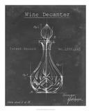 Barware Blueprint VIII