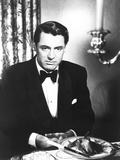 Suspicion, Cary Grant, 1941