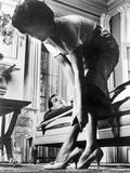 Cat on a Hot Tin Roof, Paul Newman, Elizabeth Taylor, 1958