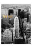 Gold NY Fifth Ave