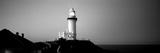 Lighthouse at Dusk, Broyn Bay Light House, New South Wales, Australia