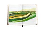 Sketchbook Landscape 3