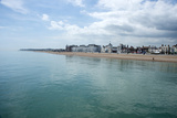 A View of the Coast Line from the Pier, Deal in Kent
