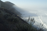Pacific Coast Near Westport, Northern California