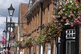 Marlow, Buckinghamshire, England