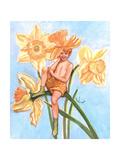 Daffodil Elf