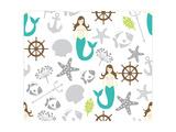 Mermaids of the Sea