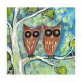 One Plus One Owls