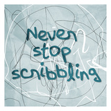 Scribble