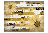 Love Dream Laugh