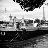Paris sur Seine Collection - Le Cid Paris II