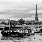 Paris sur Seine Collection - Instant in Paris III
