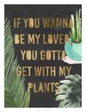 Plant Gold IV