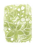 Garden Batik IV