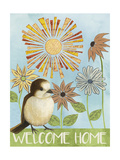 Spring Welcome II